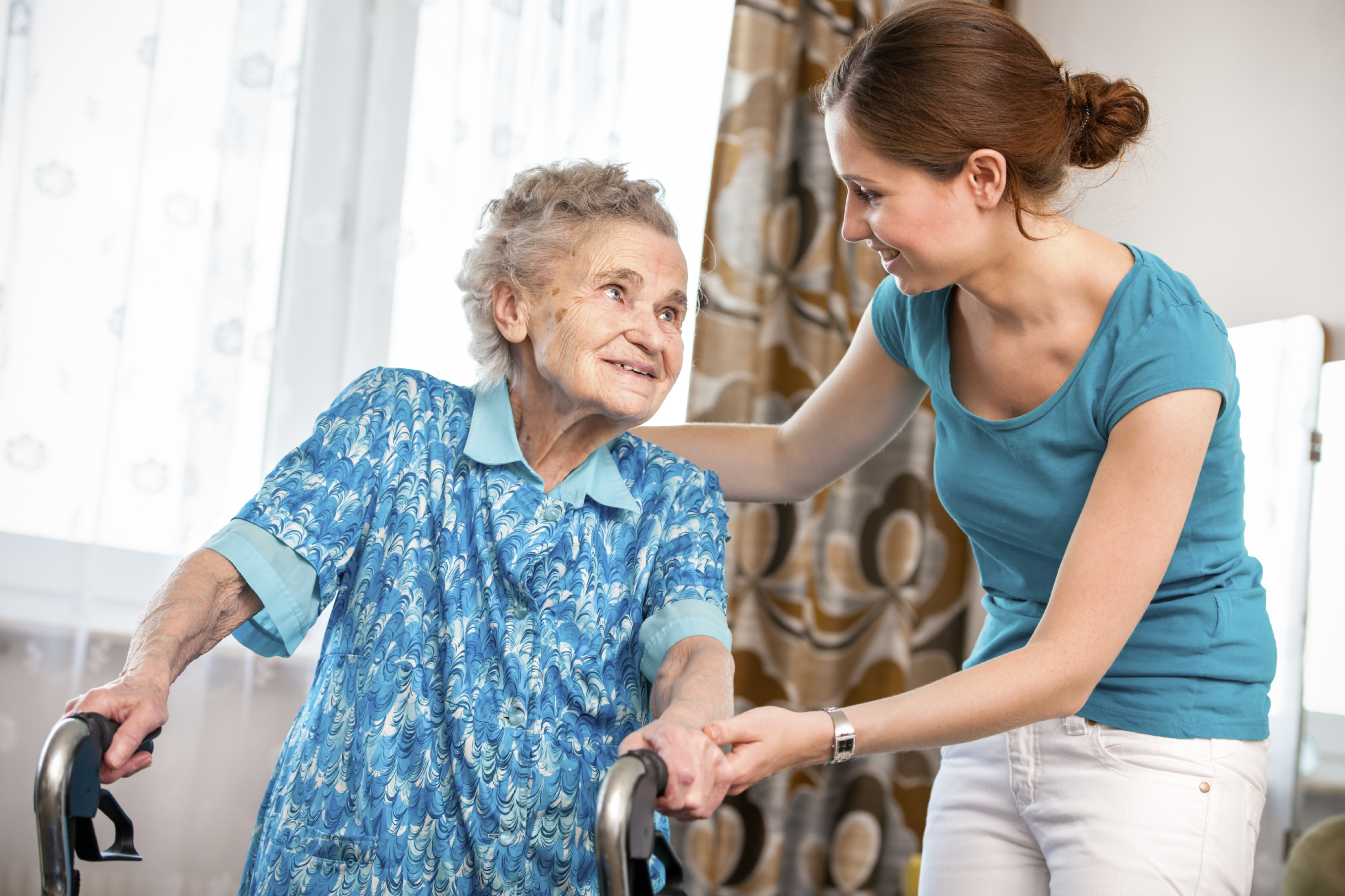 Home Care in Minnesota