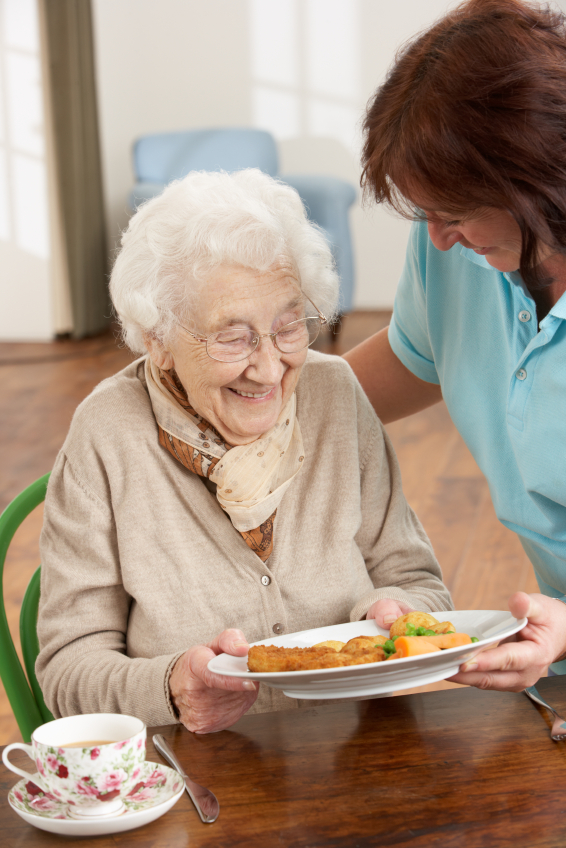 Home Care Nutrition Management