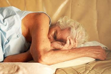 How to Help Seniors Sleep Better