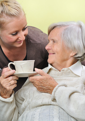 Medicaid Shifts Funding to Home Care